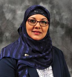 Rehana Mohammed
