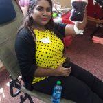 Blood Drive & Health Fair